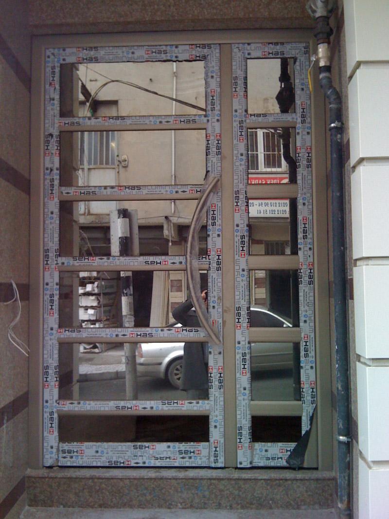 aluminyum, bina, apartman, giriş, kapı, modelleri, fiyatları