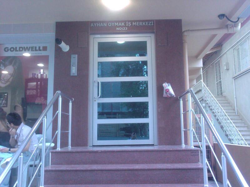 apartman, giriş, kapı, modelleri